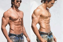 Bollywood muscles