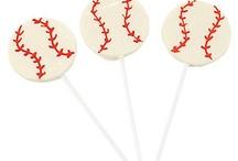 TJ Baseball Grad Party / by Daniele Niro