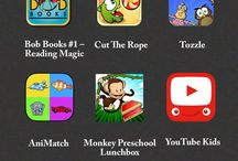 iPad App for toddlers