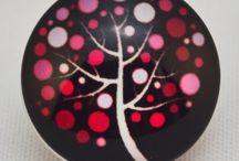 Tree of Life Jewelry / Tree of Life Bangle Bracelets and Charms