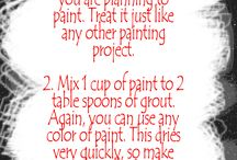 Diy's to try
