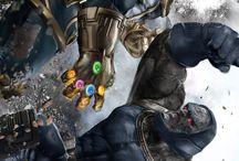 Marvel hs