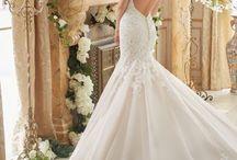 Suknie ślubne MAIN / Ponadczasowa elegancja