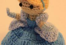 Hobbies - Crochet - Toys
