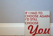 signs / by Melaine Bennett Thompson