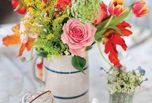 floral arrangement & decoration