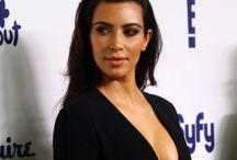 Kardashians / by Gossip Cop