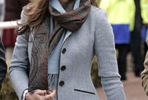 Kate's, Gwen's, Eva's and Victoria's Style - Fashion