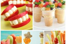 kids partyfood