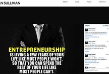 Startup / A place for quotes, pictures, information, screenshots, news or anything that can be related to a Startup. / by Sean Sullivan