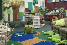 Class Frog Theme
