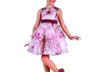 Vestidos Infantis / The Dress Princess! Encontre o vestido perfeito para sua princesinha!