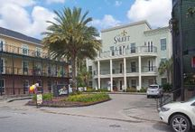 New Orleans - The Saulet / When you need temporary housing in New Orleans, consider ExecuStay. We have premier accommodations throughout the New Orleans area. Check availability at http://www.execustay.com/furnished-apartments/new-orleans/new-orleans.php