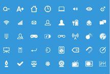 Icon & vector