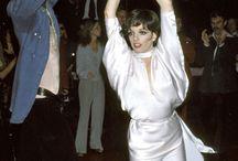 Studio 54 Lisa's 40th party