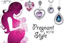 Pregnancy Jewelry & Maternity Style