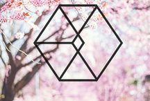 ☻ EXO Wallpaper ☻