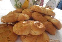 Πασχαλινές γλυκές & αλμυρές συνταγες