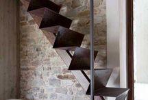 Escada Rafael