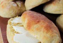 leipä/ sämpylät