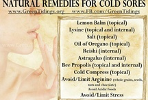 Cold Sores and Pregnancy
