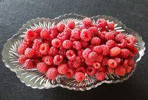 Berries, Bär, Marjat