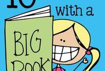 Reading : Big Books