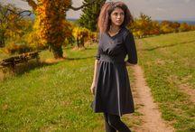 Kristalin Fashion by Kristin Gelitz / tolle junge Designermode