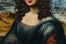 Monalisa.....adoroooo....