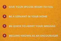 blessed marriages
