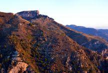 Monte Venere / Uno dei monti più consigliato per fare trekking vicino alla splendida Taormina, immerso nella natura dispone di sentieri per tutti, dagli scalatori professionisti, alle famiglie.