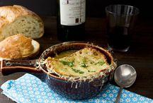 Soups & Stews / by Rachel Marcello