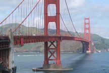 Cali/PCH road trip 2013 / San Francisco // Monterey // Carmel // Santa Barbara // LA // Santa Monica // San Diego / by Melissa Hayes