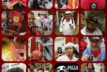 Pollo Frito Films / PolloFritoFilms & San Fermani
