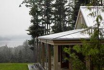 Design Style: Northwest / by Billie Henninger