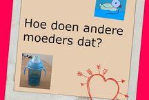 www.mamaminke.nl / benieuwd naar wat ik schrijf over geloof, kids en liefde? Je vind alle blogs hier.