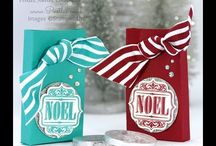 pootles christmas boxes utube video / by Lavinia Dow
