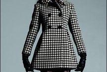Kabáty inspirace