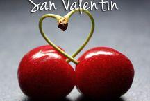 San Valentín Seuxerea / Los dias 13, 14 y 15 de febrero el Seuxerea recibe a un chef muy especial en su cocina. Menu de San Valentín en el Seuxerea- restaurante de Valencia- creado por Kristian Lutaud ( ex jefe de cocina del Bulli).