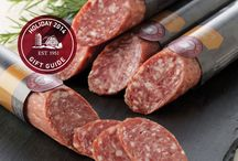 Gifts for the Sausage Lover / by Hickory Farms