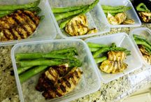 Meal Plan / by Danielle Manning
