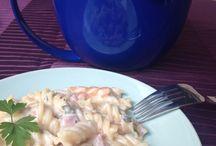Kochen mit Tupperware
