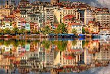 Türkiye / by Melih Engin