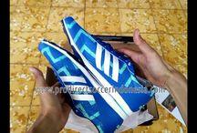Sepatu Spikes Adidas