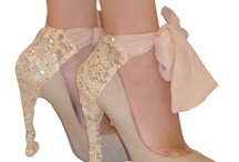 Shoes.. <3 / by Patricia Rosiles