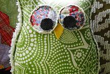 OWL'S / by Sherri Mcclendon