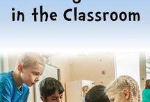 classroom stategies