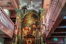 Igrejas mais lindas