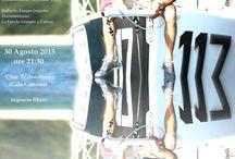 """Bitas2015 / Gaetano ha partecipato al primo evento della Bitas2015 - la Borsa Internazionale del Turismo Attivo in Sardegna - con la proiezione dei doc """"Le favole iniziano a Cabras"""" di Raffaello Fusaro  e """"Vivi come sogni"""""""