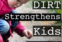 Kids health tips